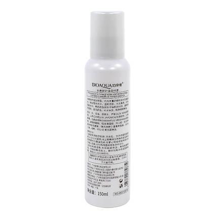 Спрей для лица BIOAQUA Fountain Spray 150 мл Горячие источники увлажняющий, фото 2