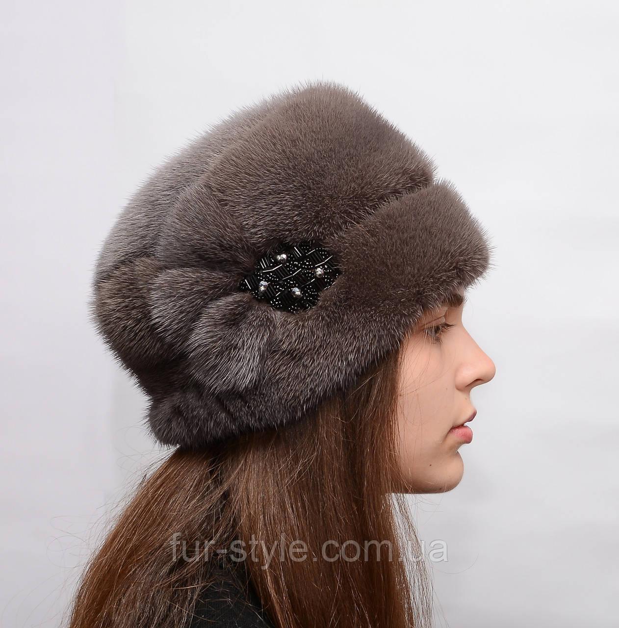 Как сохранить прическу под шапкой?