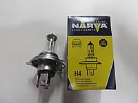 Лампа H4 12V 60/55  W P43t Narva, 48881