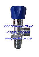 Вентиль для медицинских газов; вентиль под кислород медицинский; вентиль медицинский Италия; аналог ВКМ-95