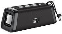 Портативная Bluetooth колонка HOCO BS35, черная, фото 1