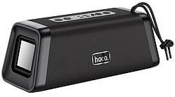 Портативная Bluetooth колонка HOCO BS35, черная