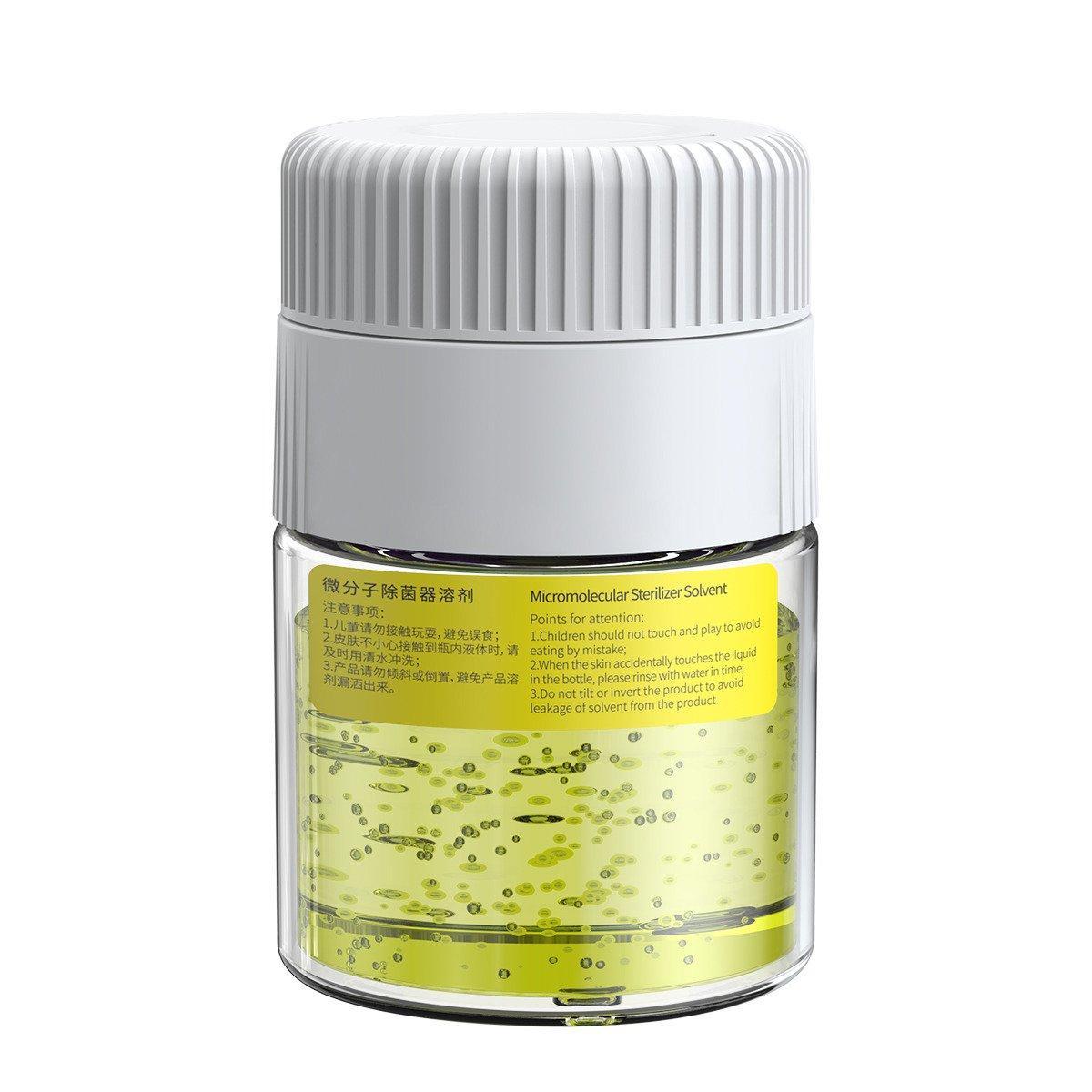 Сменный картридж для очистителя воздуха Baseus Micromolecular Sterilizer Solvent  (CRSJCCJ-0)