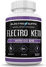 Electro Keto Diet (Электро Кето Дает)- капсулы для похудения