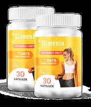 Slimenin (Слименин)- капсулы для похудения
