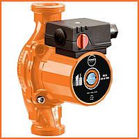 Циркуляционный насос для систем отопления Польша Power Craft DCA 25-6-180 с гайками