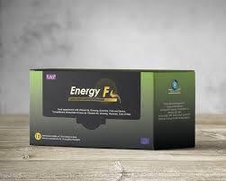 Energy F (Энерджи Эф)- капсулы для повышения энергетического потенциала организма и метаболизма