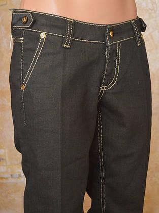Женские джинсы прямые 28 размер, фото 2