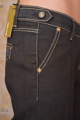 Женские джинсы прямые 28 размер, фото 3