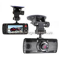 Автомобильный видеорегистратор DVR L3000 F одна камера(хороший видеорегистратор автомобильный)