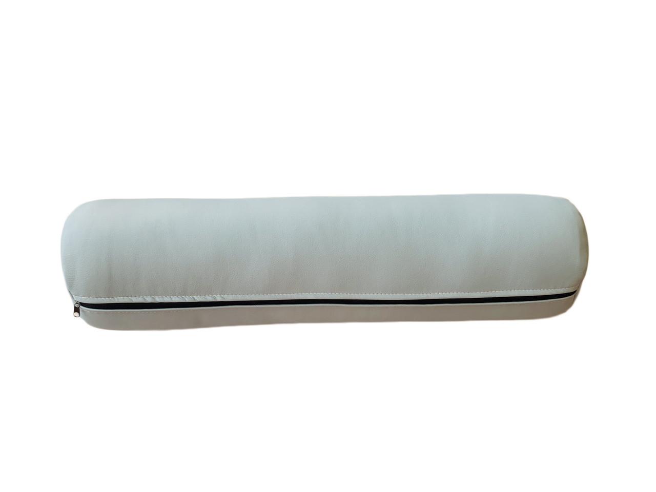 Валик для массажных столов и кушеток косметологических 45 см
