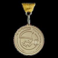 Медаль с парашютной акробатики