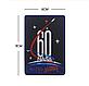 Патч нашивка  60 лет  NASA   (Rotcho) USA, фото 2