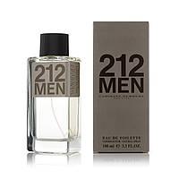 Carolina Herrera 212 MEN - Travel Spray 100ml