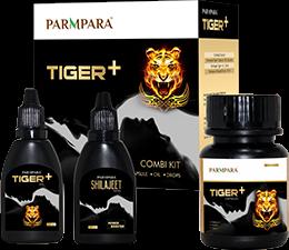 Tiger Plus (Тайгер Плас)- комплекс от потенции
