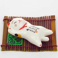 Подставка под палочки «Сытый кот», фото 1