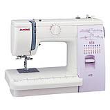 Швейная машина Janome 415 S, фото 3