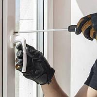 Ремонт або регулювання пластикових вікон і дверей