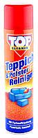 Средство для чистки мягкой мебели Top cleaner teppich polsterreiniger 600ml