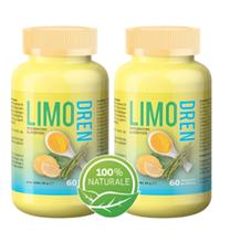Limo Dren (Лимо Дрен)- капсулы для похудения