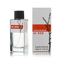 Armand Basi In Red - Travel Spray 100ml