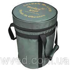Сумка-чехол Rudyy VIP для газовых баллонов 5л