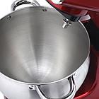 Тістоміс, кухонний комбайн, міксер з чашею Lexical LMB-1802, 1200 Вт., фото 3
