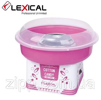 Аппарат для приготовления сладкой ваты LEXICAL LCC-3601 / 500Вт