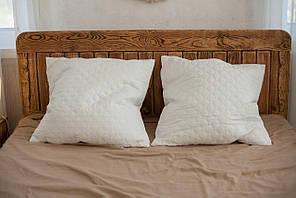 Подушка для сна холофайбер,  50х70 см