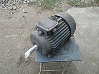 Электродвигатель 2,2 кВт 950 об/мин тип 4А100L6У3 220/380 В