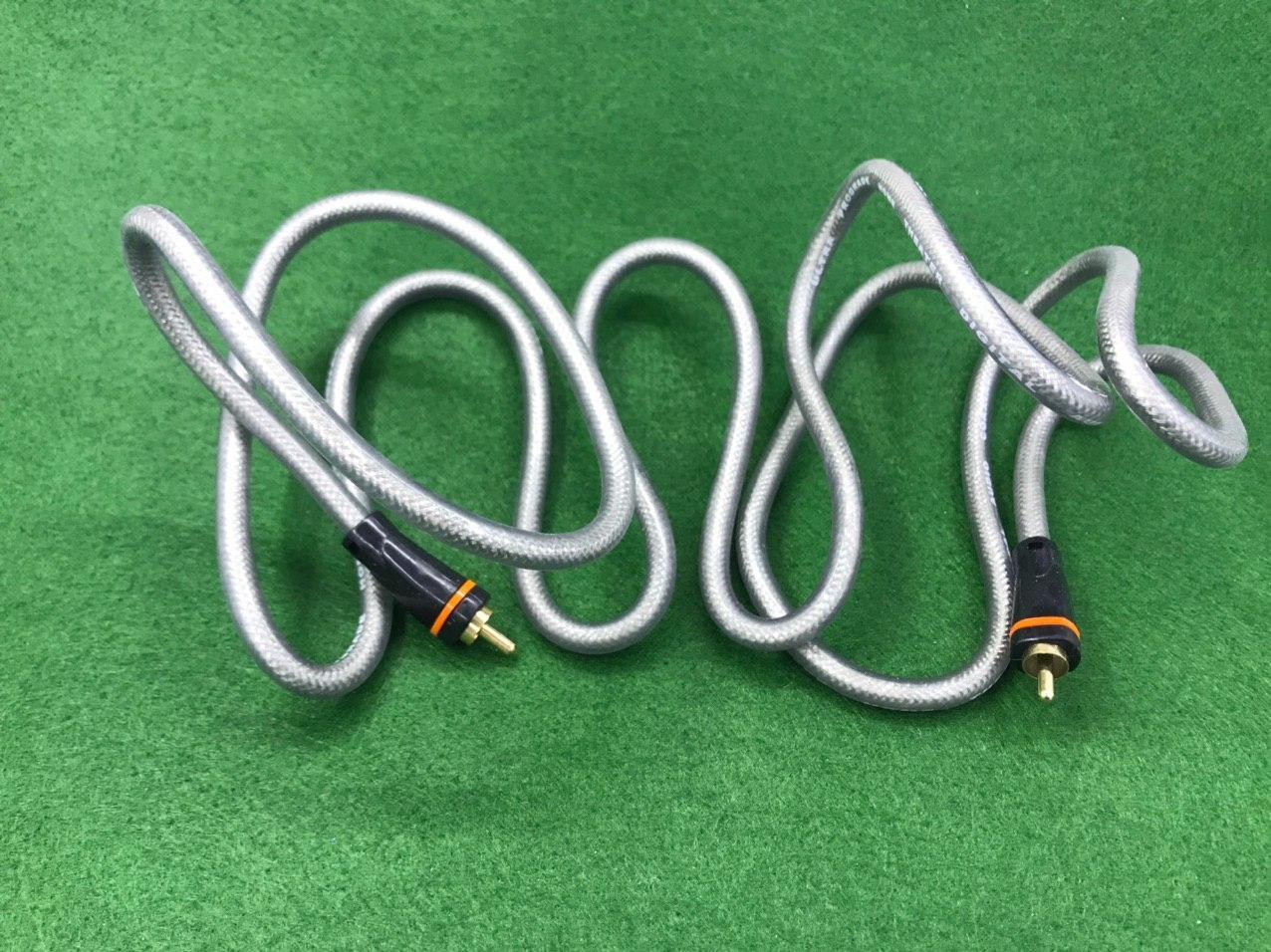 Кабель мультифункціональний Digital Audio SPDIF and Subwoofer Cable