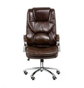 Кресло кожаное Rain ( Рейн ) Brown, фото 2