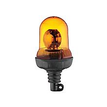 Проблисковий маячок Стаціонарний Лампочка 24V