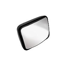 Зеркало заднего вида дополнительное с подогревом DAF XF95, CF, HINO,ISUZU A.V.A.S