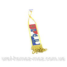 Вимпел декоративний DAF Жовтий