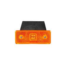 """Габаритний ліхтар """"Гірлянда"""" світлодіодний Жовтий 12-24v LED PLATANIK UA"""