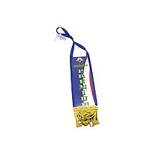 Вимпел декоративний RENAULT PREMIUM Жовтий