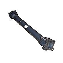 Вал карданний задній 724 мм / р. Москва
