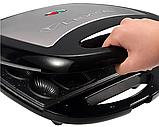 Печенница LEXICAL LCM-2601 / 1300Вт / Аппарат для приготовления печенья, фото 5