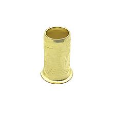 Внутренняя укрепляющая втулка (зажимная гильза) полиамидного шланга Ø 4 Х 6 мм