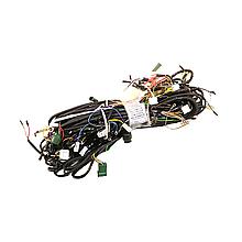 4320-3724010 Проводка двс КАМАЗ полный комплект