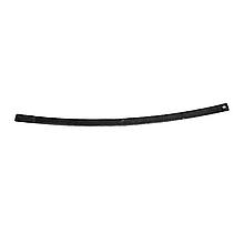 55111-2902101-01 Лист 1 передній ресори КАМАЗ 1675 мм корінний
