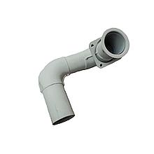 Труба приемная 43114 (левая 014-90) / ОАО КамАЗ