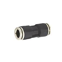 Аварійний з'єднувач посилений пневматичний прямий Ø 8 мм