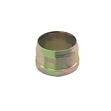 Внешняя укрепляющая втулка (конусная муфта) полиамидного шланга Ø 4 Х 6 мм