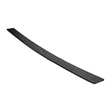 55111-2912101-01 Лист ресори №1, 2 задні КАМАЗ 1450 мм корінний на 14 лист/рес (Чусова)