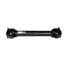 Вал карданний середній 818 мм (квадратний фланець) / БЕЛКАРД