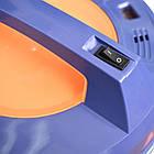 Профессиональный пылесос Lexical LVC-4002-8, 2200 Вт., 25л., фото 7