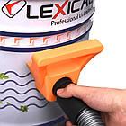 Профессиональный пылесос Lexical LVC-4002-8, 2200 Вт., 25л., фото 3
