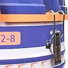 Профессиональный пылесос Lexical LVC-4002-8, 2200 Вт., 25л., фото 6